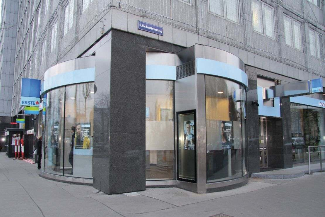 Standortplanung im Retail Banking mit Geomarketing