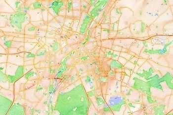 Weltweite Geodaten aus einer Hand