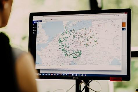Geocoding bringt Kundenadressen und deren Omni-Channel-Aktivitäten auf die Landkarte