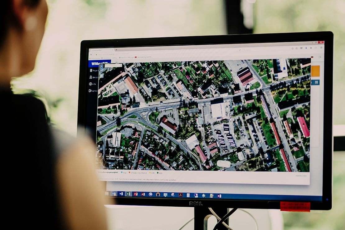 Geokodierung online