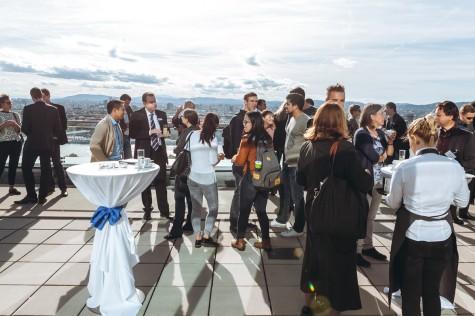 Knowledge Day 2018 - wieder der Treffpunkt der Geomarketing Community