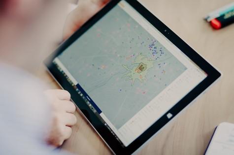 Moderne Standortanalyse im GIS