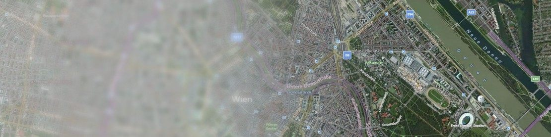 Bing Maps Web Services - WIGeoGIS