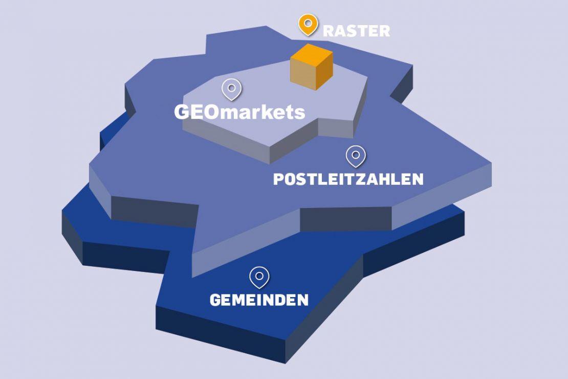Demografie Deutschland für folgende Gebiete