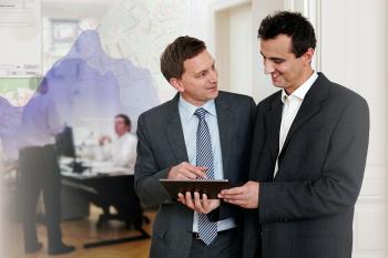 GIS in der Unternehmensführung