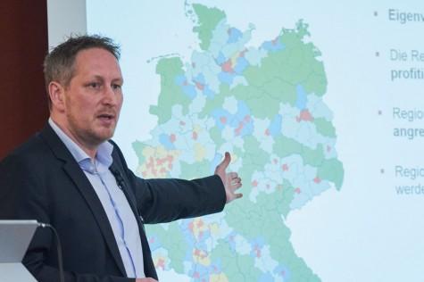 Bedarfsplanung mit GIS-Software und aktuellen Marktdaten