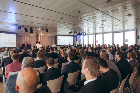 Knowledge Day 2019 Geomarketing-Event