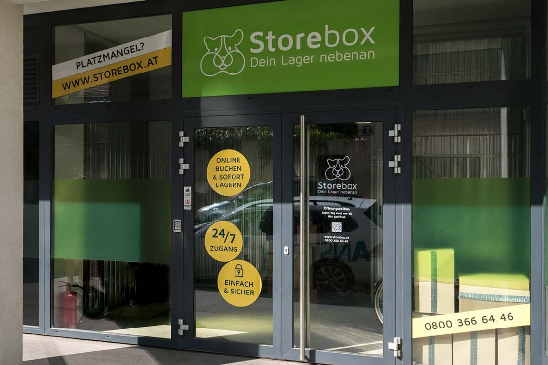 Customer report: Storebox uses WIGeoLocation for location analysis