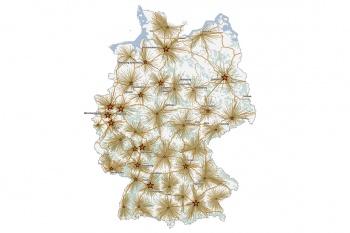 Filial- und Händlernetze optimal planen