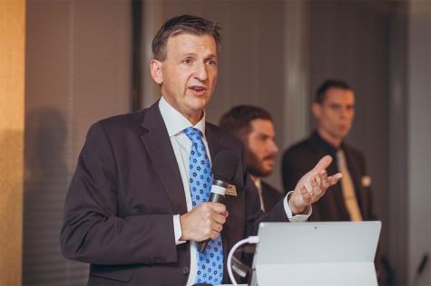 Georg Magenschab, Geschäftsführer und Gesellschafter WIGeoGIS