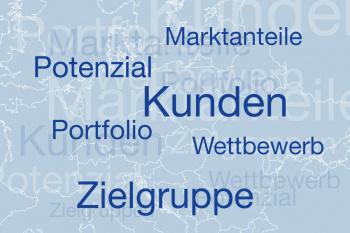 Marktanalyse-Software für 6 wichtige Marktanalyse-Methoden