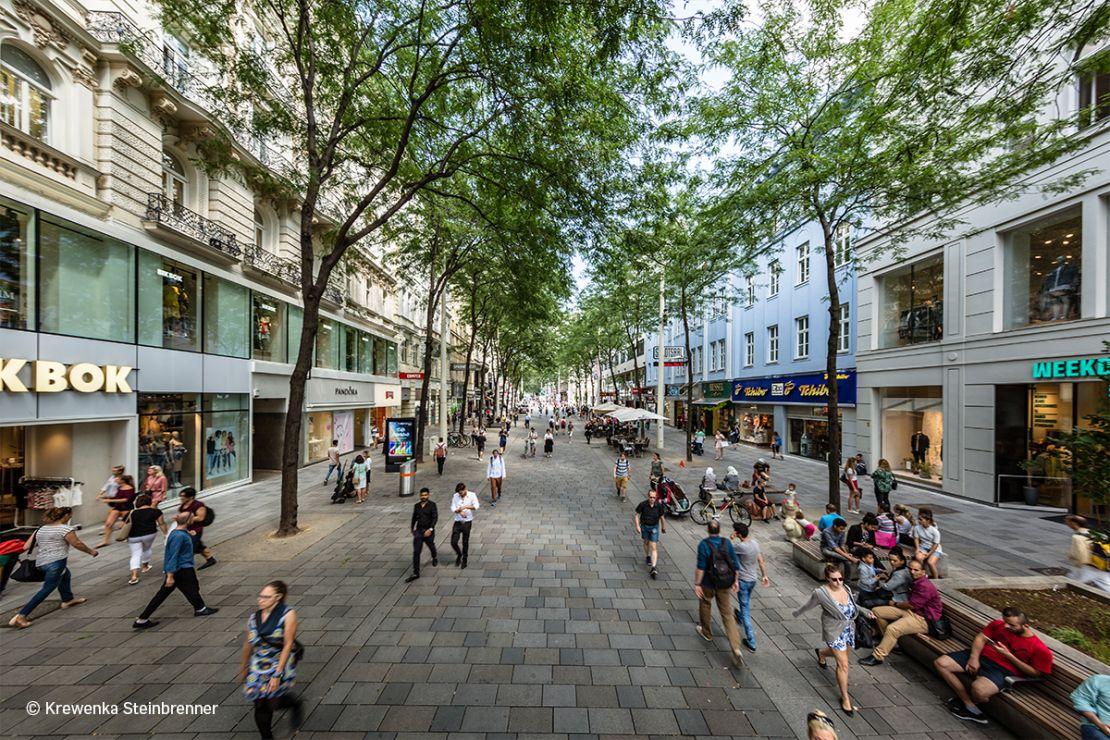 Zur Standortberatung nutzt die Wiener Wirtschaftskammer GIS Software und Geomarketing-Knowhow der WIGeoGIS