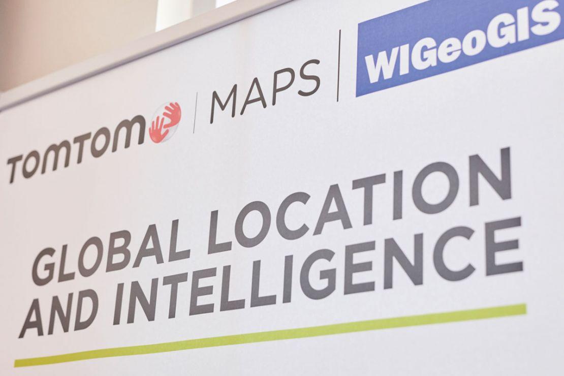 Optimierte Geomarketing-Prozesskette und WebGIS waren die Schwerpunkte am Knowledge Day 2017 in München.