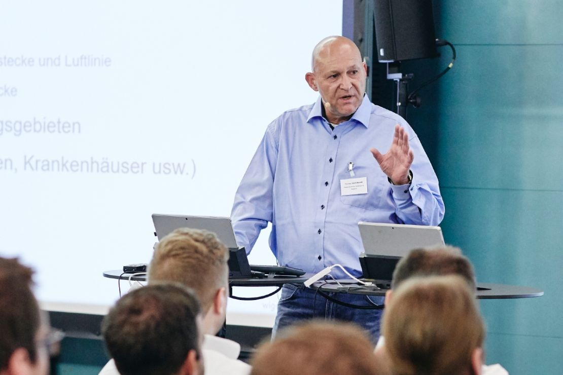 WIGeoWeb, die WebGIS-Software der Kassenärztlichen Vereinigung Bayerns (KVB) unterstützt die Bedarfsplanung und -prüfung